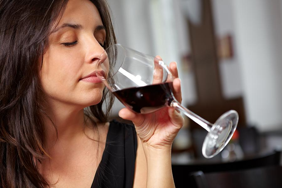 Trust your own wine taste