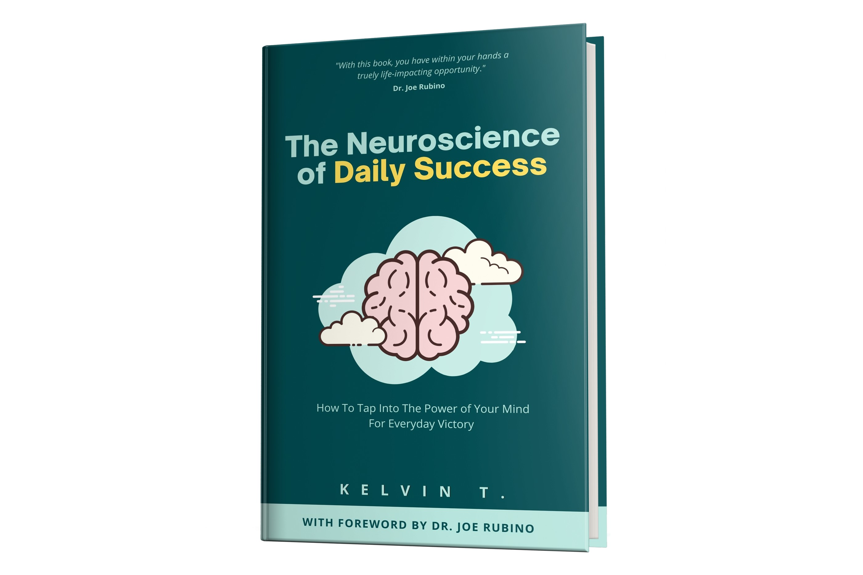 The Neuroscience of Daily Success
