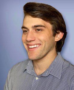 entrepreneur Nathan Johnson