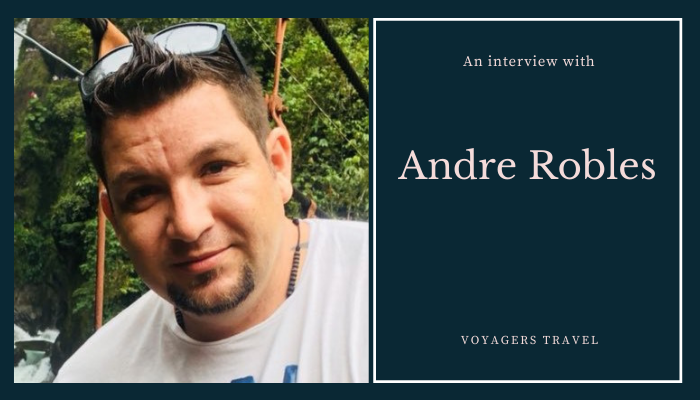 Andre Robles