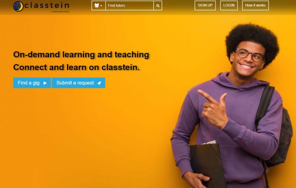 Classtein