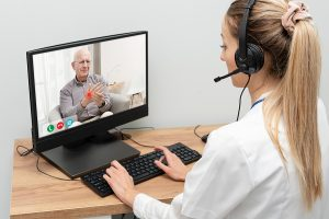 How telehealth is advancing the healthcare facilities globally