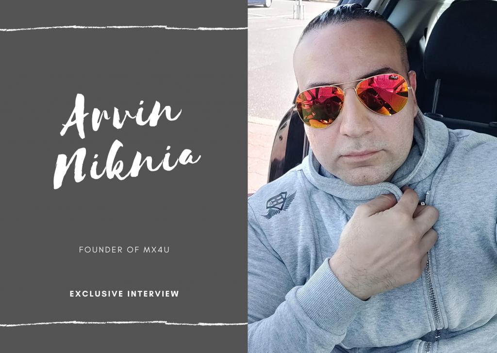 Arvin Niknia