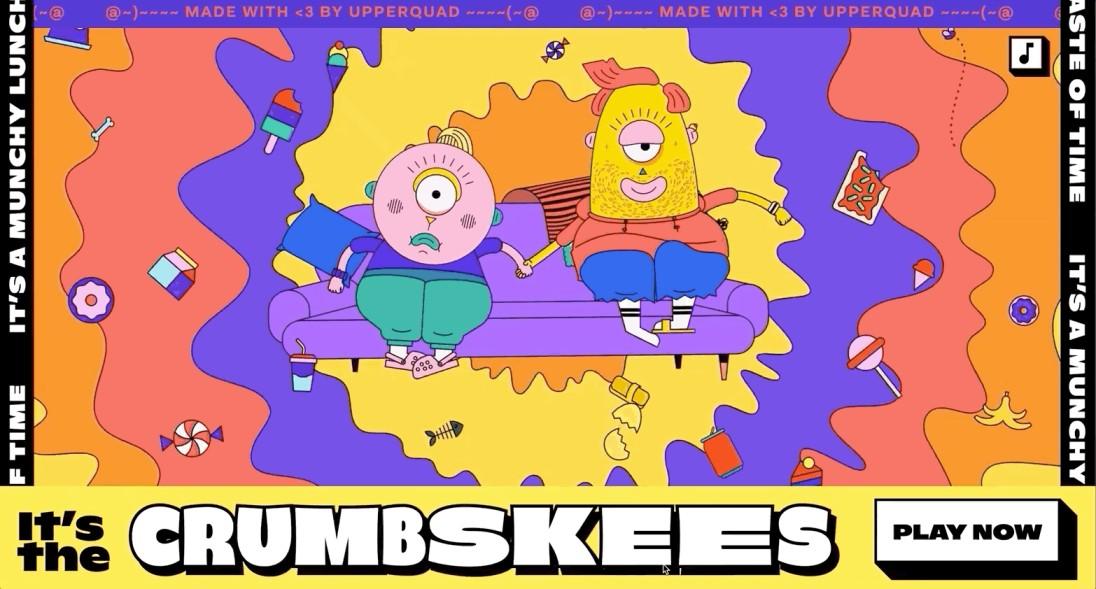 Crumbskees