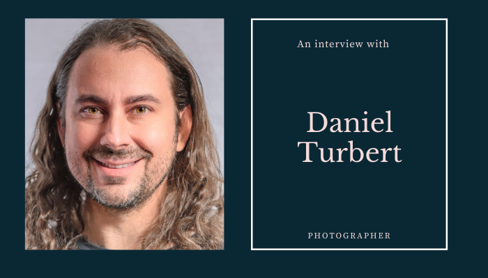 Daniel Turbert