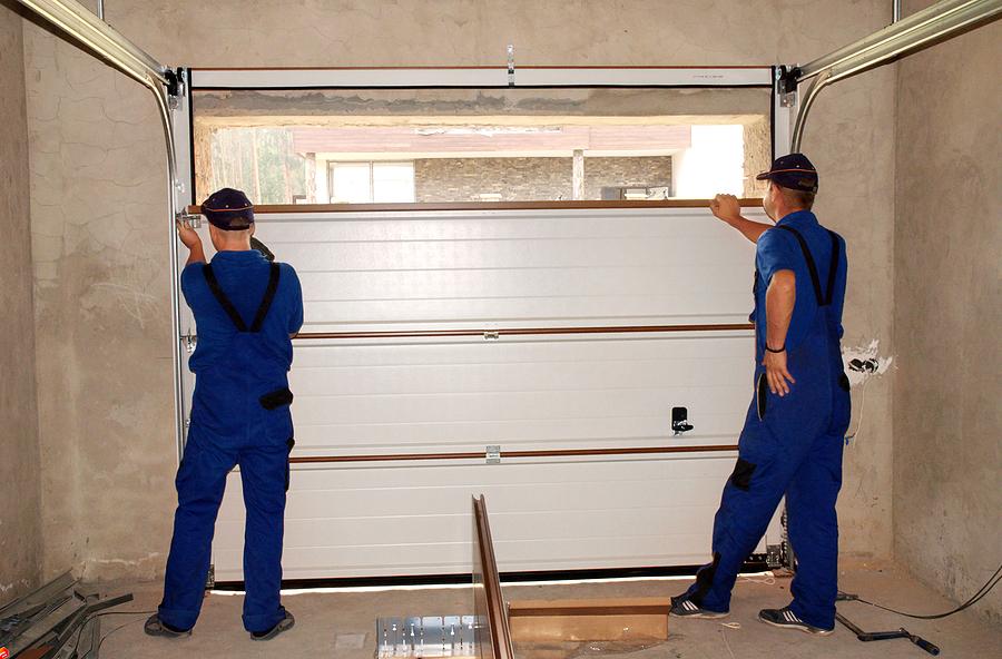 5 Best Garage Door Repair Companies in Seattle