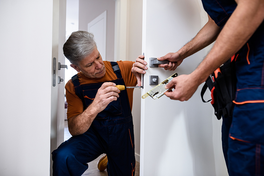 Locksmiths are the key to keeping your belongings safe