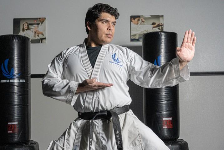 Lorenzo Sandoval