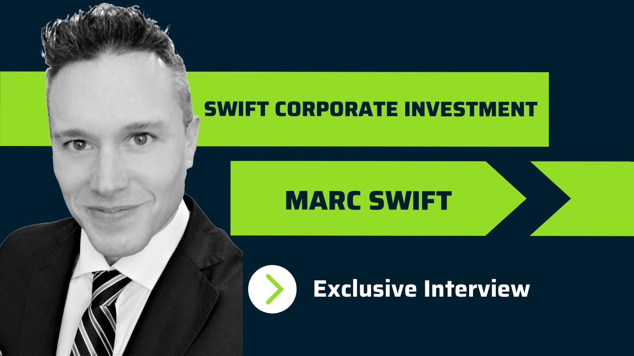 Marc Swift