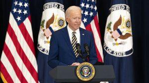 President Joseph R. Biden
