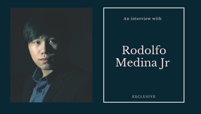 Rodolfo Medina Jr