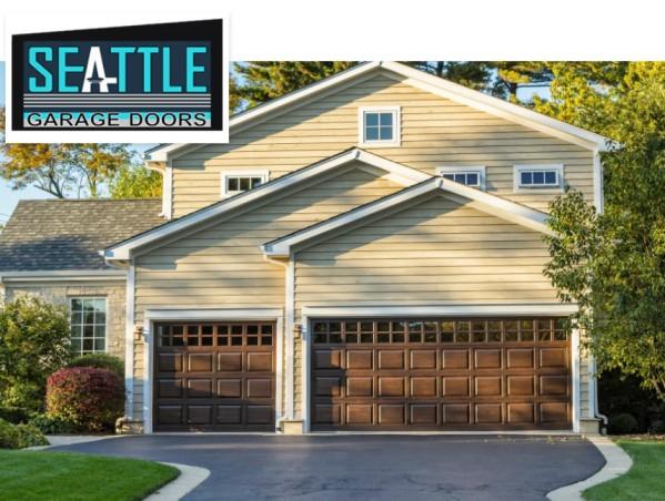 Seattle Garage Doors