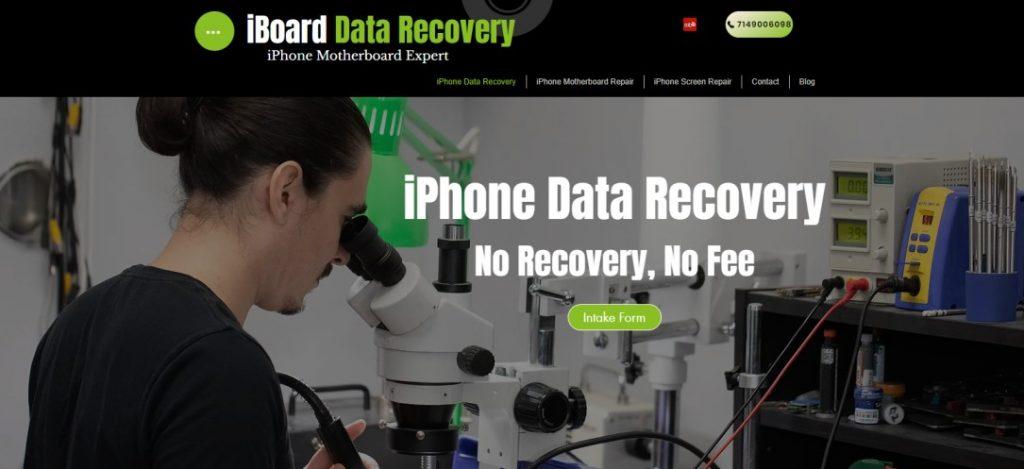 iBoard Repair