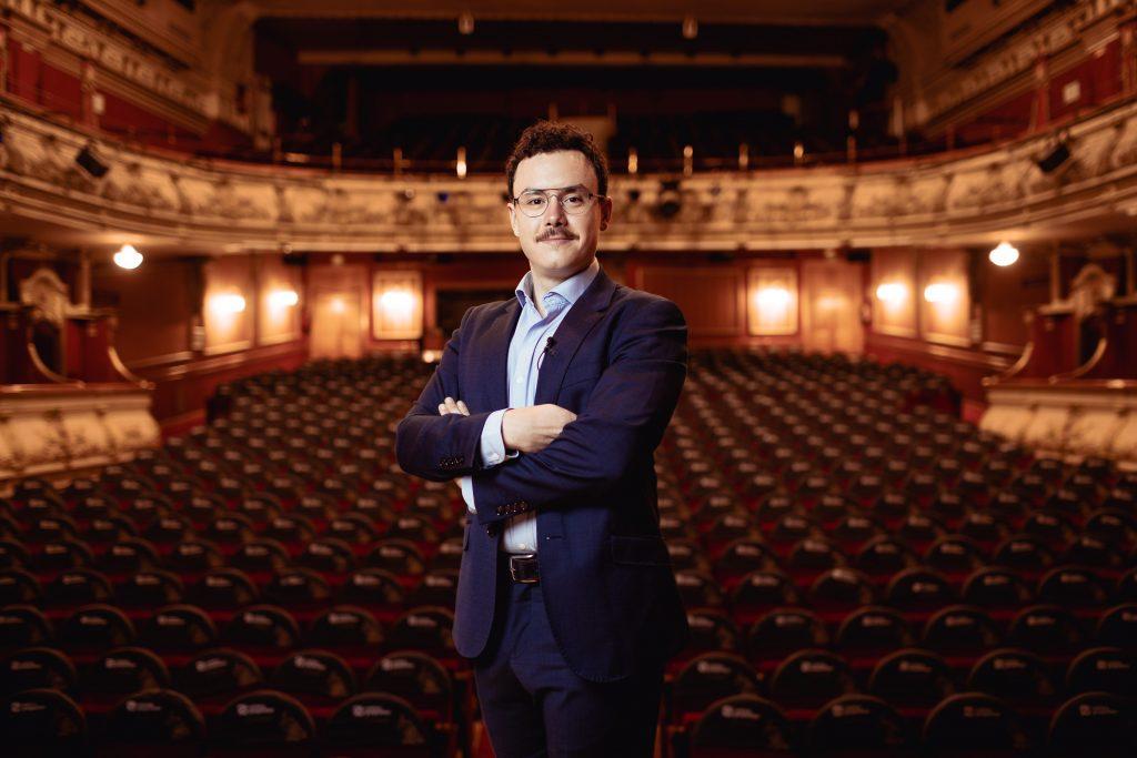 Fernando Miralles