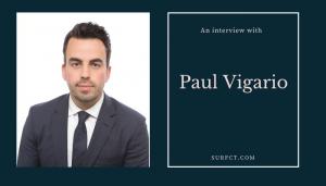 Paul Vigario