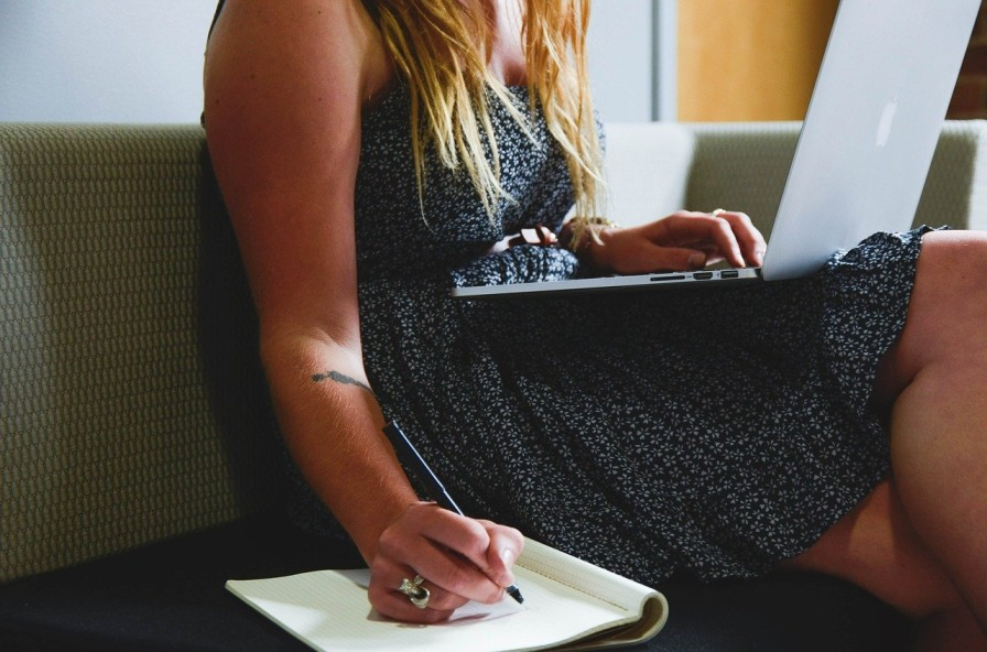 Tips for High-Quality Writing