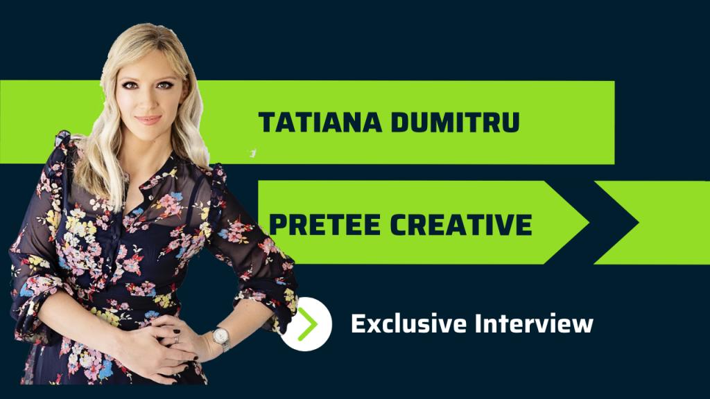 Tatiana Dumitru