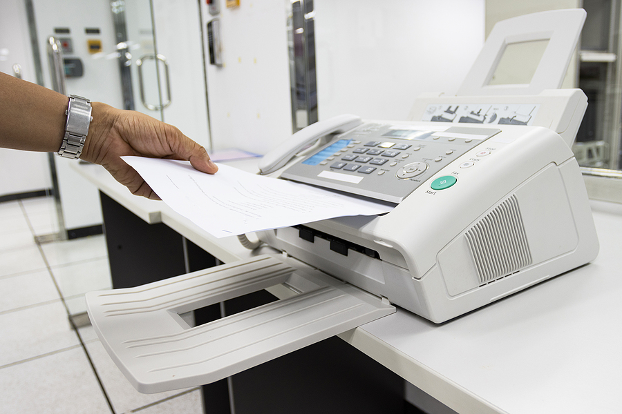 Ways to use fax in your business