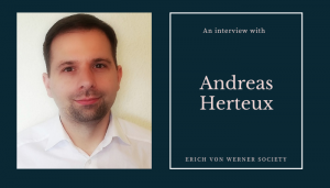 Andreas Herteux