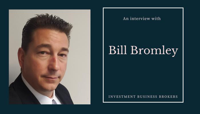 Bill Bromley