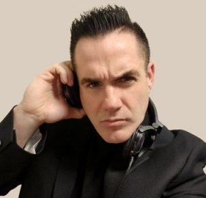 DJ Rockstar
