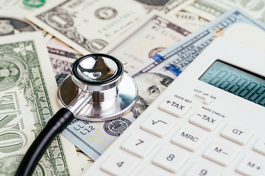 How Are Medical Bills Classified