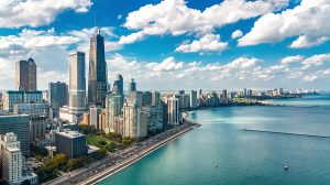 Traveling Around Chicago