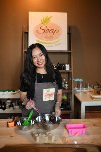 Jenna Tan