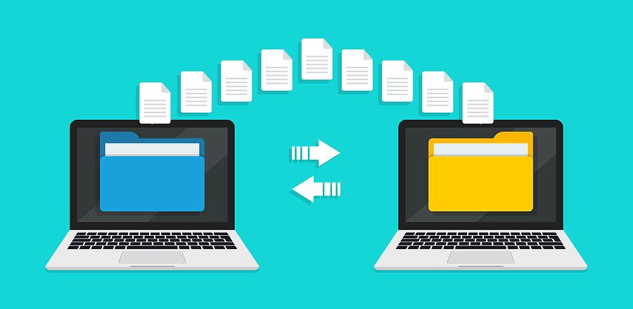 Nest Folders Within Folders