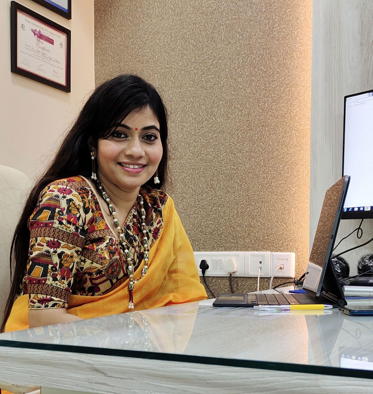 Dr. Jyoti Agarkar