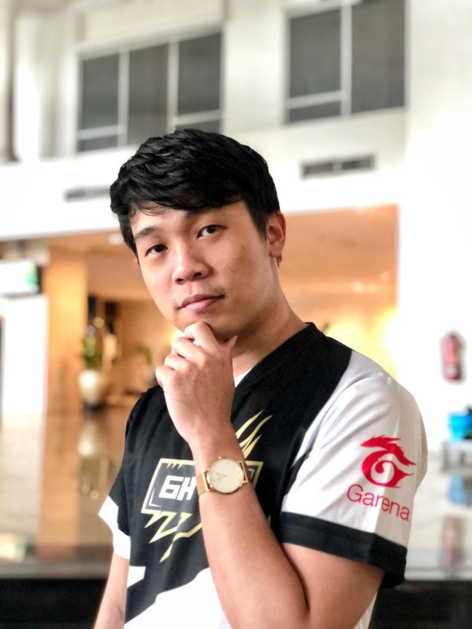 Jeffrey Tan Meng Lee
