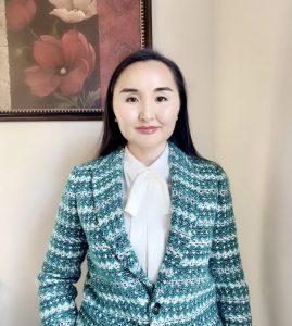 B Sue Chuluun