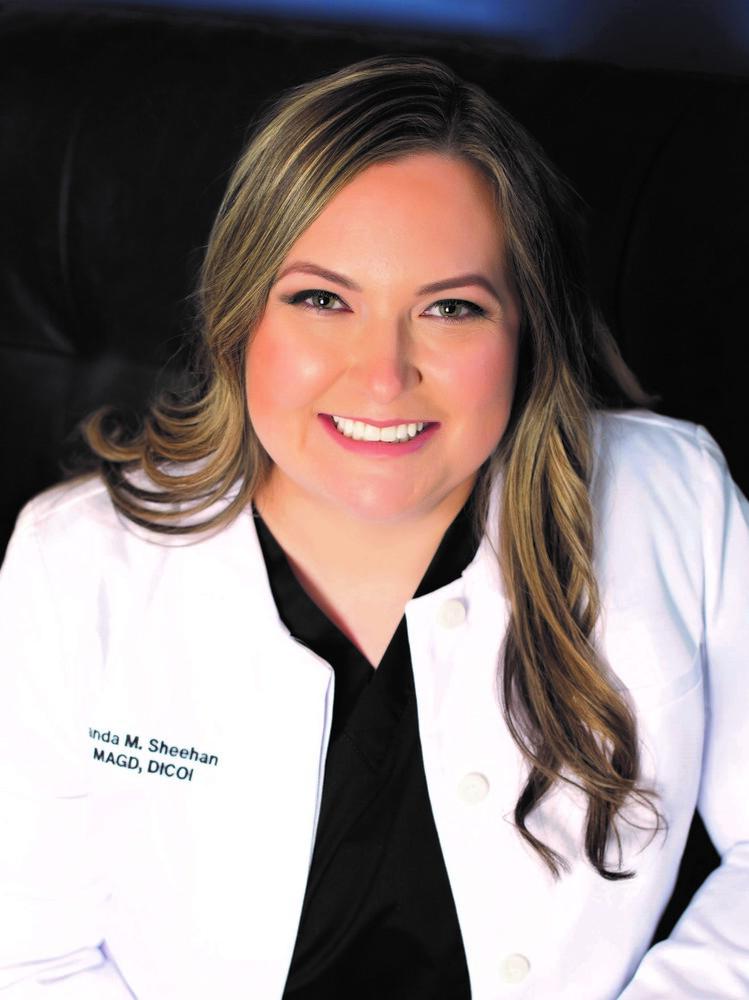 Dr. Amanda M. Sheehan, DDS