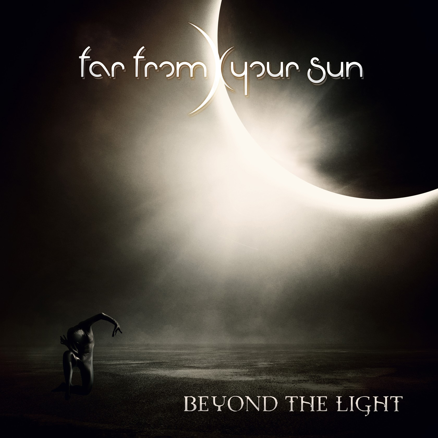 EP titled Beyond the Light