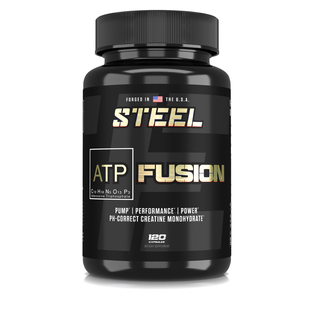Steel supplements -ATP-Fusion
