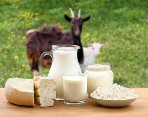 Dr. Bill Cole - Goat Milk in Your Diet